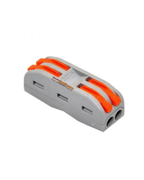 TAB Terminal Konektor Kabel 2x2 Pin PCT 222