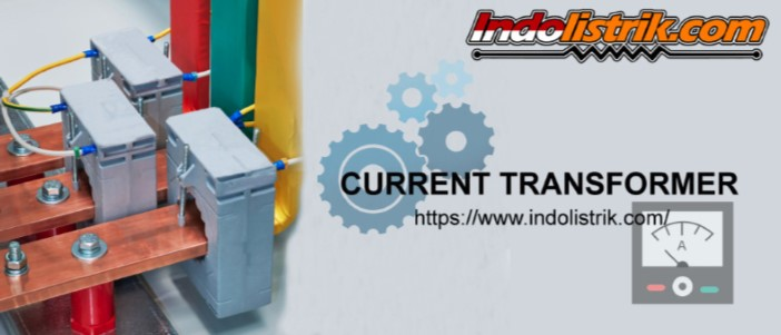 Jual Current Transformer CT