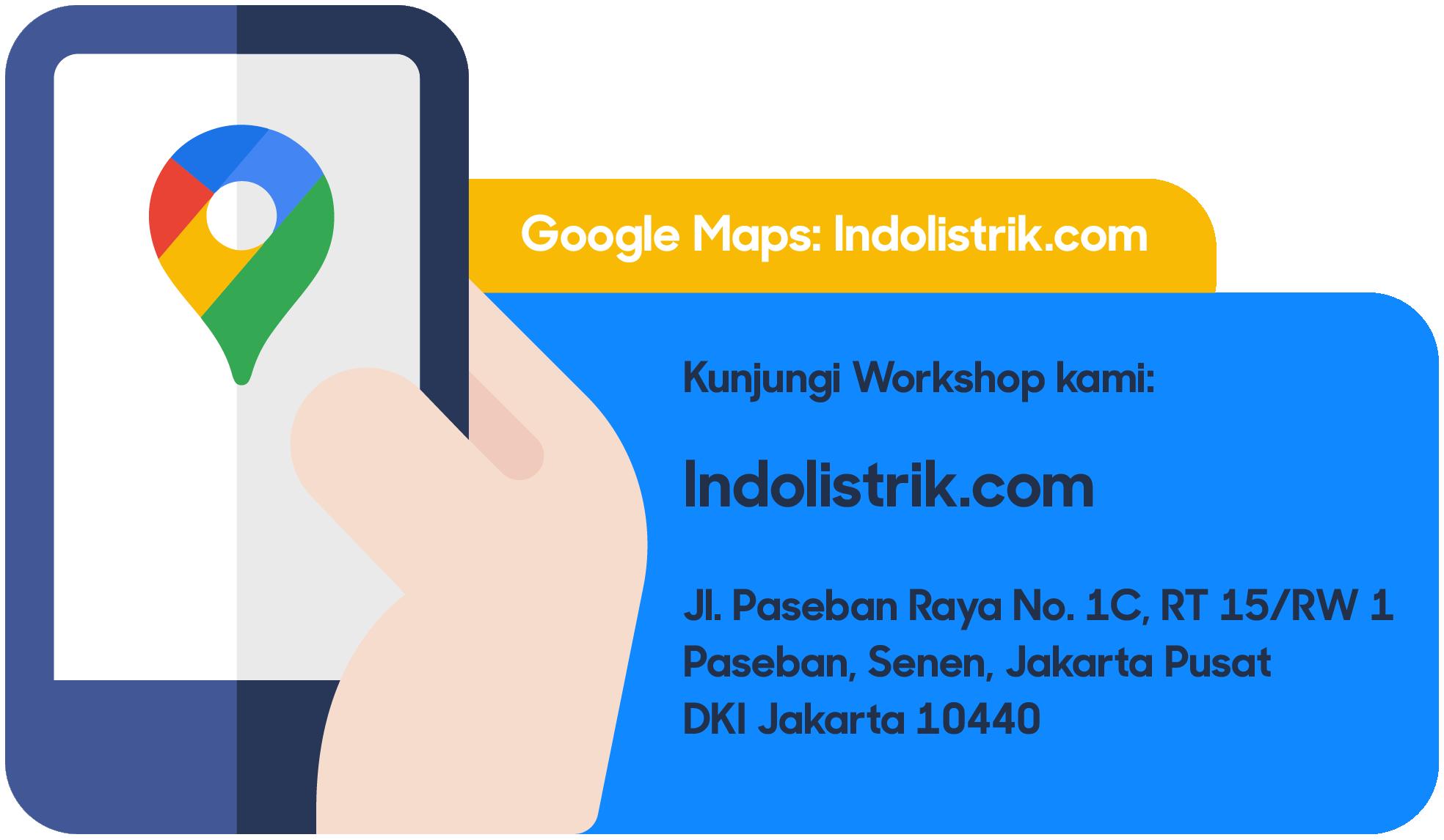 Indolistrik.com